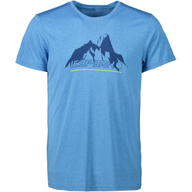 Icepeak Bayport T-Shirts Men, blue